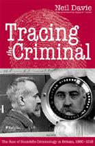 tracing the Criminal